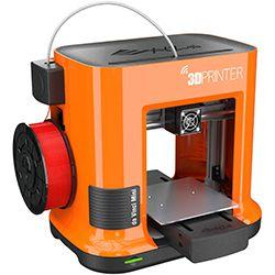 Compare XYZprinting da Vinci mini
